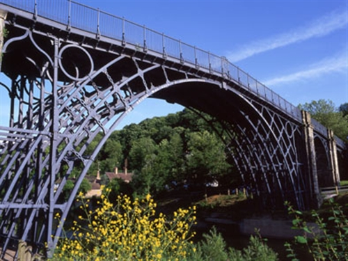 Ironbridge World Heritage 